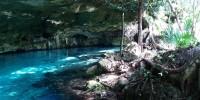 jolies cenotes