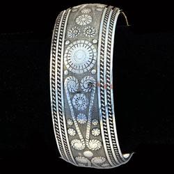 Bracelet métal chez un grossiste bijoux fantaisie