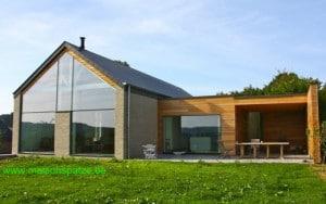comment diff rencier une maison passive et une maison basse nergie. Black Bedroom Furniture Sets. Home Design Ideas