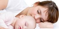 L'accouchement, une rude épreuve pour le corps. Apprenez à s'en remettre !