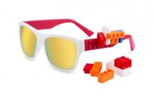 lunettes lego