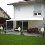 Comment procéder à l'aménagement externe de son domicile?