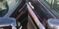 Protéger sa voiture des chocs