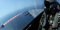 simulateur avion falcon f-16