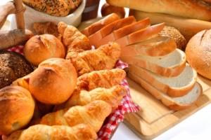 Four faire son pain