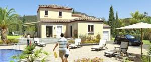 Constructeur de maisons à Alès - le Gard en Languedoc-Roussillon