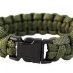 A quoi sert un bracelet paracorde?