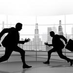 Businessman: un voyage d'affaires sans stress est-il possible ?