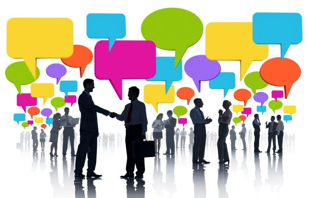 the importance of communicating with le L'importance de la communication dans la prise de décision et le dialogue social,  cours communication et gestion des ressources humaines, maxicours.