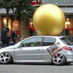 La publicité sur voiture est-elle rentable ?