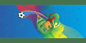 nappe personnalisée Euro 2016