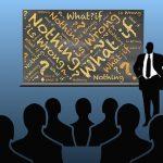 Quelle est la bonne attitude a adopté en marketing réseau ?