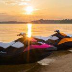 Où trouver des jet-skis à Fréjus dans le Var ?