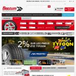 Pourquoi contrôler régulièrement les pneus de votre véhicule ?