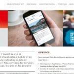 Quelle est la meilleure agence web en Suisse ?
