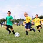 Comment trouver un sport adapté à son enfant pour la rentrée ?