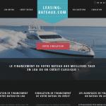 Comment financer l'achat d'un bateau à moindre coût ?