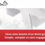 Devis gagnants pour toitures en Belgique
