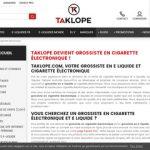 Quel est le meilleur fournisseur de cigarettes électroniques?