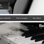 Où prendre les meilleurs cours de piano en ligne ?