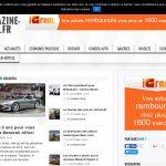 Quel site pour les bonnes informations sur les automobiles?
