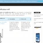 Comment trouver un amplificateur wifi très efficace ?