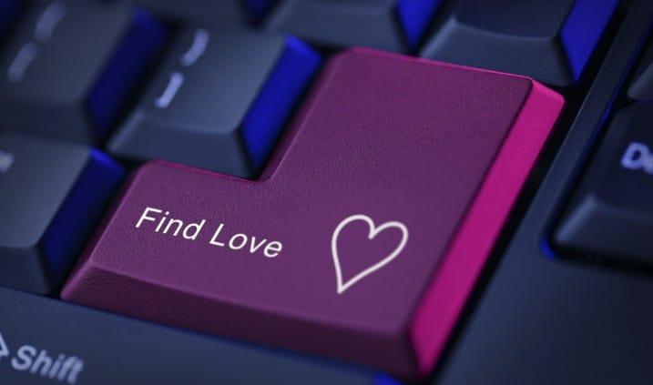 trouver amour