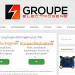 Où trouver les groupes électrogènes de bonne qualité ?