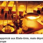 Où trouver des informations pratiques sur l'or ?