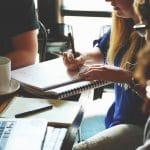 Prise de notes en réunion : comment être efficace ?