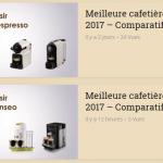 Comment choisir votre cafetière ?