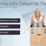 Quel est le meilleur service de débarras à Paris ?