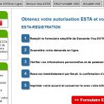 Quelle est la meilleure agence pour obtenir un visa Esta?