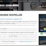 Quelle est la meilleure entreprise de serrure à Montpellier ?