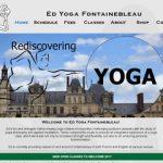 Où suivre les cours de Yoga à Fontainebleau?