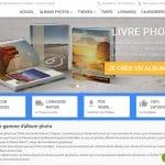 Quelle est la meilleure plateforme pour créer un livre photo?