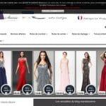Quel site propose les meilleures robes de cérémonie ?