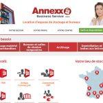 Pourquoi choisir Annexx pour la location de bureau temporaire ?