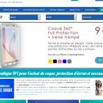 Où trouver les meilleures coques et protections pour téléphone?