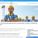Comment trouver la meilleure offre de caution de marché en France?