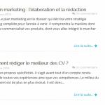Quel est le meilleur site sur le web 2.0 en Suisse ?