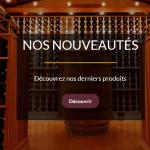 Quel est le meilleur site d'accessoires de vin en ligne?