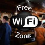 Le WiFi public est-il sécurisé ?