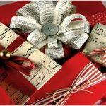 Une playlist pour emballer vos cadeaux de Noël ?