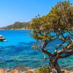 Découverte de la côte de la Corse en Catamarans