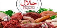 la nourriture HALAL