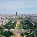 Quels sont les sites parisiens à voir absolument en 2018 ?