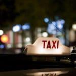 taxis conventionnés à Creil