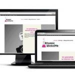 Atomic Website: agence web opérant en Belgique