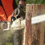Quels sont les équipements de l'arboriste grimpeur élagueur?